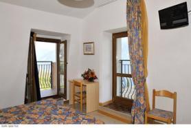 Italský hotel Garda Bellevue - ubytování