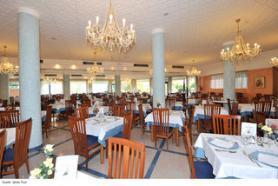 Italský hotel Garda Bellevue s restaurací
