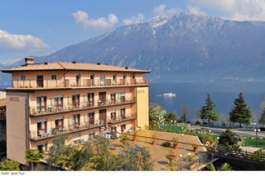 Italský hotel Garda Bellevue