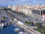 Sardinská metropole