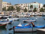 Bari - přístav