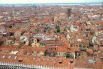 Část italského města Benátky