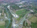 Emilia Romagna s autodromem