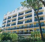 Italský hotel Eraclea Palace