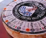 Oblast Valle d´Aosta - sýr Fontina