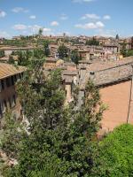 Umbria - město Perugia
