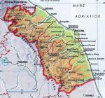 Marche, Itálie a Malta